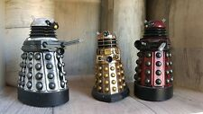 Character Options DOCTOR WHO  Set ASYLUM OF THE DALEKS Collectors Set