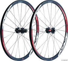 "Ruote MTB 26"" FSA XC-150 disk bicicletta mountain bike wheelset 15 QR rear black"