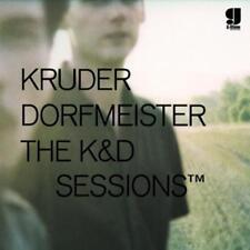 The K&D Sessions von Kruder & Dorfmeister (2015)