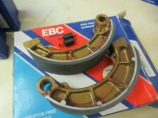 EBC MOTORCYCLE BRAKE SHOES - 321 - HONDA SHADOW / SABRE / NIGHHAWK / GL500 ++