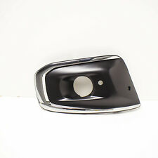PEUGEOT 3008 MK1 Front Right Fog Light Grille Cover 9805251780 NEW GENUINE