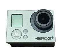 GoPro Hero 3 Silber Inkl. Zubehörpaket