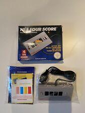 Nintendo NES Four Score OVP Neuwertig Controller