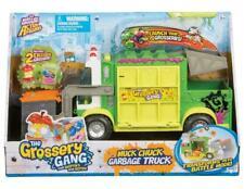 Il TRASH PACK SEWER DUMP Sewer Camion della spazzatura Sweeper SCEGLI