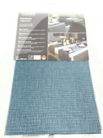 Friedola Living Miami Tischläufer ca. 40 x 150 cm * Neuware* Blau /petrol