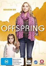 OFFSPRING : Season 6 : NEW DVD