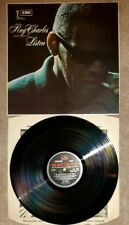 Ray Charles Invites you to Listen Vinyl lp
