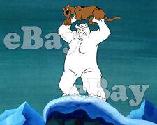 Rare! SCOOBY DOO WHERE ARE YOU Cartoon Color TV Photo HANNA-BARBERA Studios