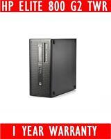 HP i5 - 6500 3.20GHZ  6th Gen 1TB SSD 16GB DDR4 RAM WINDOWS INSTALLED USB 3 WIFI