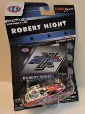 2018 ROBERT HIGHT AAA of So. Cal NHRA 1:64 W/MAGNET TRADING CARD