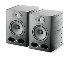 Active Pro Audio Studio Monitor Systems