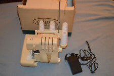 Baby Lock  BLE1 Eclipse Spool Serger Sewing Machine W/ORIG. BOX WORKS GREAT!