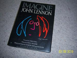 Biografie über John Lennon