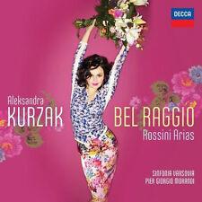 CD ALEKSANDRA KURZAK Bel Raggio Rossini arias (PL)