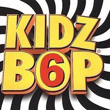 Kidz Bop Kids : Kidz Bop 6 CD