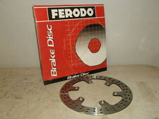 Ferodo Front Brake Rotor for Cagiva Canyon and Honda XR650V Africa Twin - NEW!!!