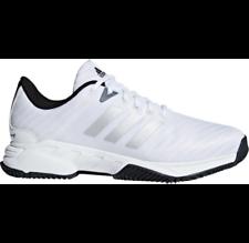 Мужские Adidas Barricade Court 3 широкий белый спорт теннис спортивной обуви CM7817 9-13