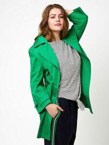 Maxima Damen Trenchcoat Mantel NEU in großen Größen
