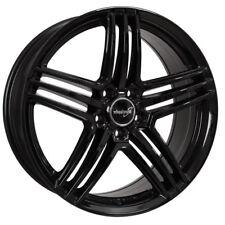 Wheelworld WH12 9x20 5x130 ET60 SW+ schwarz glanz Audi Q7 Porsche Cayenne VW