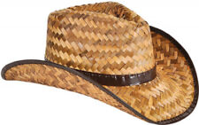 7ac3bc38 Straw Cowboy/Western Hats for Women for sale | eBay
