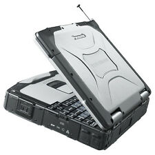 PANASONIC TOUGHBOOK  CF-30LAPTOP RUGGED 3G Built 4GB RAM 1000GB 1TB HardDrive