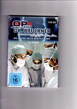 OP ruft Dr. Bruckner - Staffel 3.1 (2010) NEU / DVD #13697