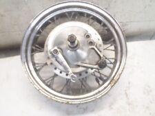 "1993 Honda Shadow VLX 600 VT VT600 Rear Wheel Bent Spoke Wheels 15"""
