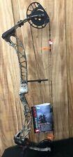 2020 PSE Archery Core Series Brute NXT Strata 70lb Bare Bow BRAND NEW