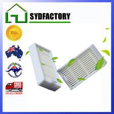 Cleaner Hepa Filters For Ecovacs Mirror CR120 Dibea X500 X580 Series Vacuum AU