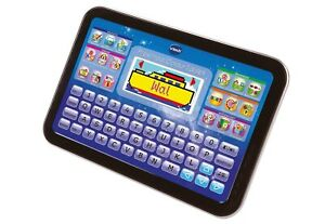 315444-C Vtech® Lerntablet »Preschool Colour Tablet« in Blau ab 5 Jahren *NEU*