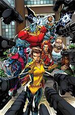 X-MEN GOLD #7 7/5/17