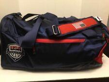 Nike Vapor Air Max Duffel Bag Team USA Basketball Olympic 2012 PE TEAM ISSUE NWT