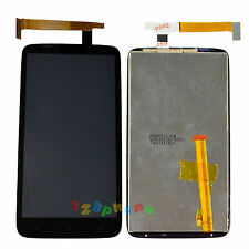 Full LCD Display Touch Screen Digitizer Assembly for HTC One X S720e G23 @nw