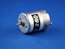 Elektromotor MIG280 6V (3,6-8,4V) für kleine Flugmodelle bis 400g, Schiffe usw.