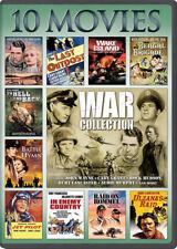 War 10 Movie Collection 0025192180675 With Richard Burton DVD Region 1
