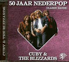 50 Jaar Nederpop, Cuby & Blizzards, Good Import