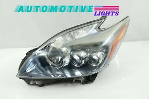 GENUINE OEM | 2010-2011 Toyota Prius LED w/ AFS Headlight (Left/Driver)
