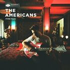 The Americans - I'll Be Yours (NEW CD)