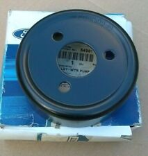NEW GENUINE 00-07 FORD MONDEO MK3 WATER PUMP PULLEY 1.8 PETROL 1S7Q8509AB