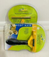 Furminator DeShedding Tool Large Dog / Short Hair - Brand New & FREE SHIPPING