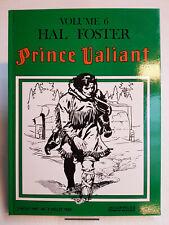 Prince Valiant - Intégrale (Slatkine) - tome 6 - Foster
