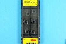 10 SANDVIK 490R-08T308M-MM - Grade 1040 CNC Milling Coated Carbide Inserts