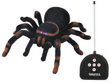 RC Ferngesteuerte Spinne Elektrisches Spielzeug Vogelspinne Tarantel #4503
