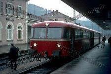 DB 998 624-1  Hausach 1980 / org. Dia + Datei!  62#02