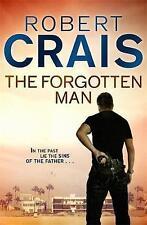 The Forgotten Man by Robert Crais (Paperback, 2011)