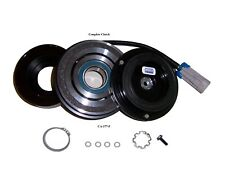 AC CLUTCH Fit 1991-1996 Jeep Cherokee OE Compressor US made by Maxsam Clutches