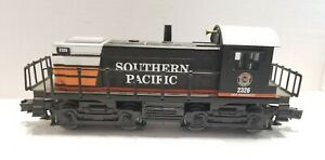 K-LINE 2326 SOUTHERN PACIFIC S-2 ENGINE,  1995  NEW IN THE BOX.