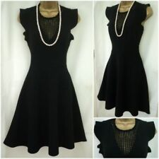 NEXT Patternless Dresses for Women with Cap Sleeve