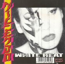 Nic Endo - White Heat CD EP 1998 Electronic Noise