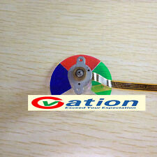 NEW Home Projector Color Wheel for Mitsubishi XD470Repair Replacement fitting